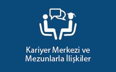 İstanbul 29 Mayıs Üniversitesi Kariyer Merkezi & Mezunlarla İlişkiler