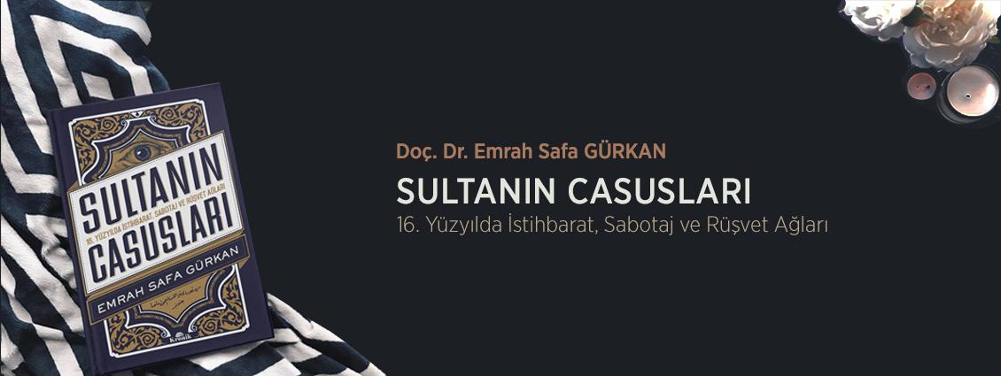 Sultanın Casusları