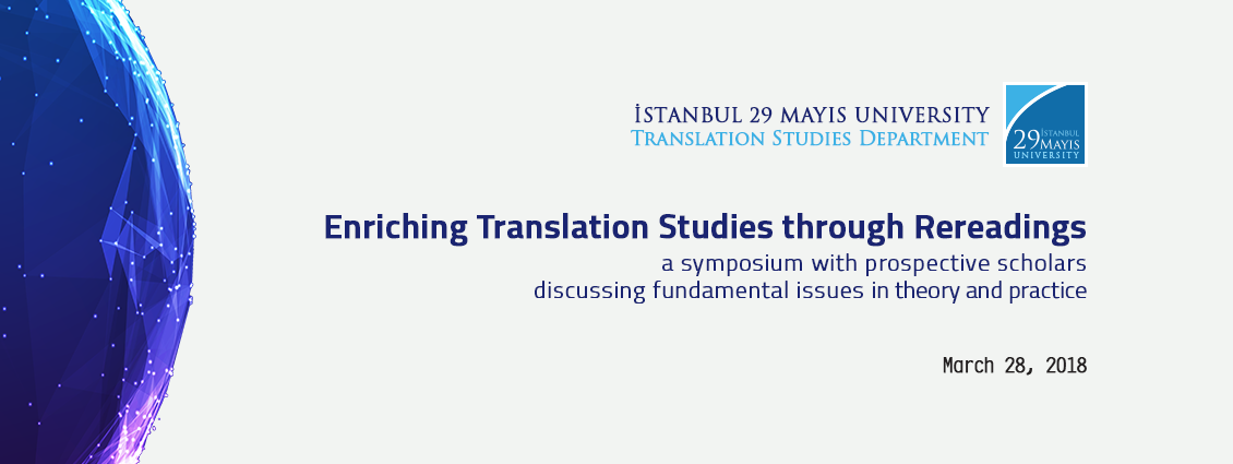 Enriching Translation Studies through Rereadings